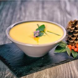 Substituto de refeição Sopa de legumes