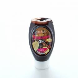 Molho Chocolate Avelã Zero frasco de 450ml