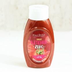 Molho Ketchup dietético Pronto para usar