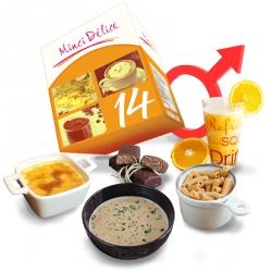 Dieta Homem 14 D