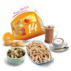 Dieta Massas 14 dias
