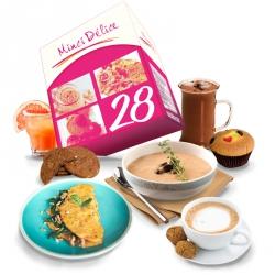 Dieta Proteinada 28 D